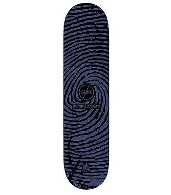 skateboard Ambassadors Horsefeathers X Ambassadors Create Max - Dark Blue/Black