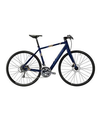 Elektrobicykel Lapierre eSensium 200 Flat - Blue
