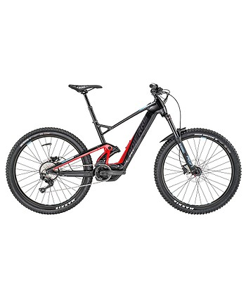 Elektrobicykel Lapierre Overvolt AM 527i - Black