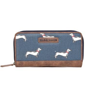 wallet Brakeburn Sausage Dog Purse - Teal - women´s