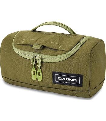 trousse de maquillage Dakine Revival Kit  Medium - Dark Olive