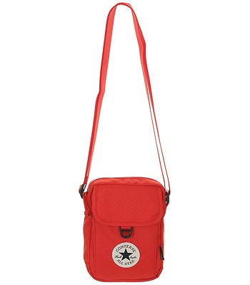 sac bandoulière  Converse Cross Body 2/10018468 - A03/University Red
