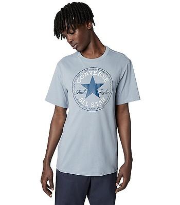 tričko Converse Chuck Patch/10007887 - A33/Blue Slate