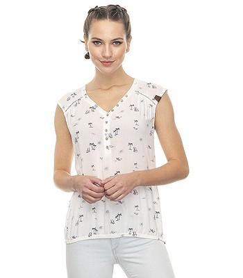 T-Shirt Ragwear Salty - 7000/White - women´s