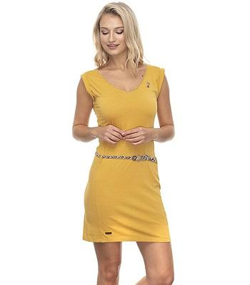 šaty Ragwear Slavka - 6028/Yellow