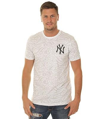 T-shirt New Era Aop MLB New York Yankees - White - men´s