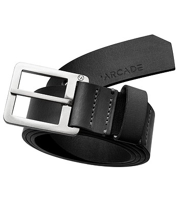 belt Arcade Padre - Black