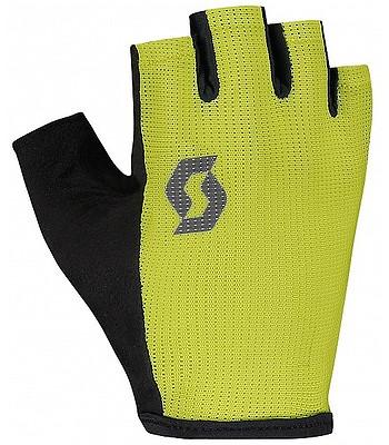 rukavice Scott Aspect Sport Gel SF - Sulphur Yellow/Black