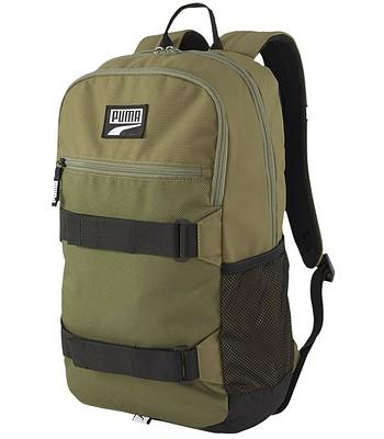 sac à dos Puma Deck - Brunt Olive