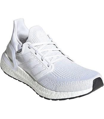 buty adidas Performance Ultraboost 20 - Cloud White/Cloud White/Core Black