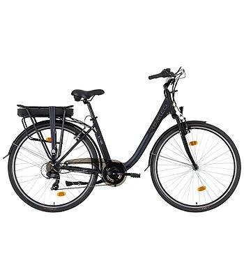 elektrobicykel LOVELEC Lava 378 Wh - Black