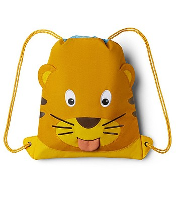 bag Affenzahn Tiger - Yellow/Brown - kid´s