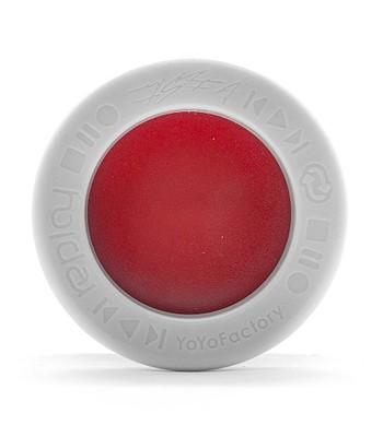 yoyo Yoyofactory Replay Pro - Electric Glow/Red Cap