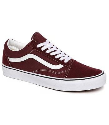 shoes Vans Old Skool - Port Royale/True White
