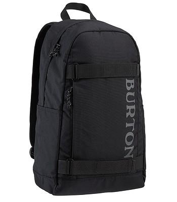 mochila Burton Emphasis 2.0 - True Black