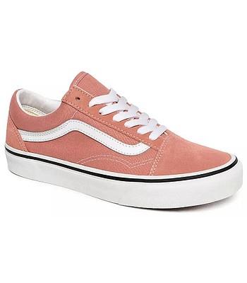 shoes Vans Old Skool - Rose Dawn/True White