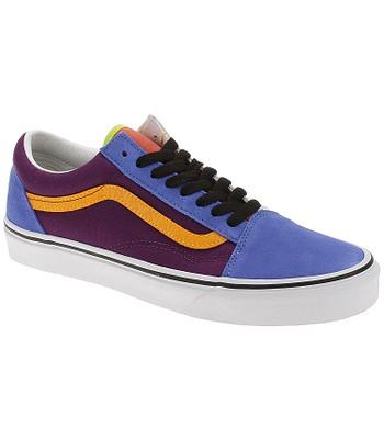 shoes Vans Old Skool - Mix & Match/Grape Juice/Bright Marigold