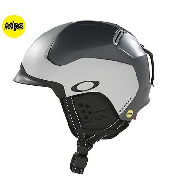 helma Oakley Mod5 Mips Europe - Matte Gray