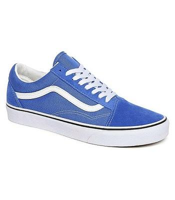 shoes Vans Old Skool - Nebulas Blue/True White