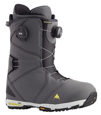 Schuhe Burton Photon Boa - Gray - men´s