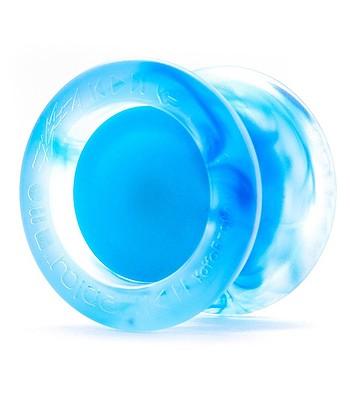 yoyo Yoyofactory Replay Pro - Blue Marble