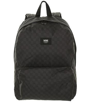 backpack Vans Old Skool III - Black/Charcoal