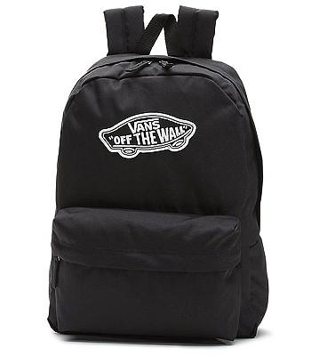 backpack Vans Realm - Black