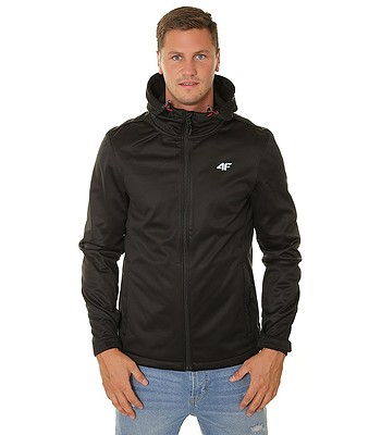 jacket 4F NOSH4-SFM001 - 20S/Deep Black - men´s