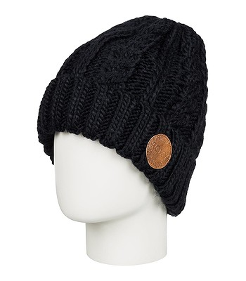 cap Roxy Tram - KVJ0/True Black - women´s