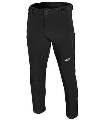 spodnie 4F H4Z20-SPMT001 - 20S/Deep Black