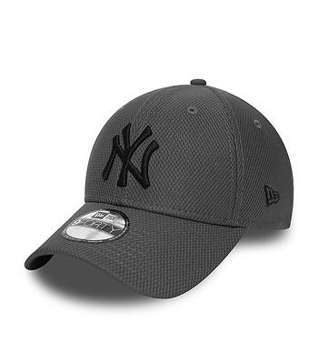 cap New Era 9FO Diamond Era Ess. MLB New York Yankees Child - Graphite - kid´s