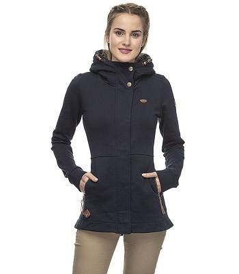 bluza Ragwear Faiance Zip - 2028/Navy