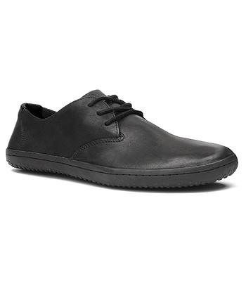 boty Vivobarefoot Ra II M - Leather Black/Hide
