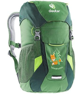 sac à dos Deuter Waldfuchs - Leaf/Forest - kid´s