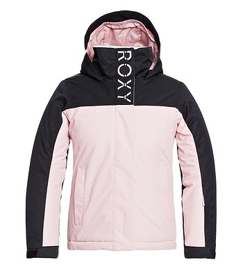 veste Roxy Galaxy - MEM0/Powder Pink - girl´s