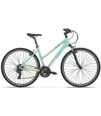Fahrrad Galaxy Elara 28 - 48993/Turguoise - women´s