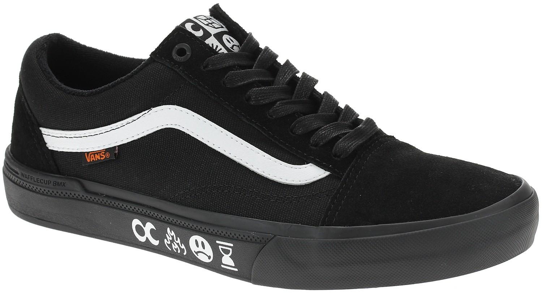 shoes Vans Old Skool Pro BMX - Cult/Black/Black - men´s ...