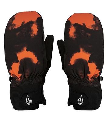 rukavice Volcom Vco Nyle Mitt - Magma Smoke