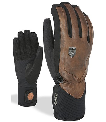 glove Level Renegade - PK Brown - men´s