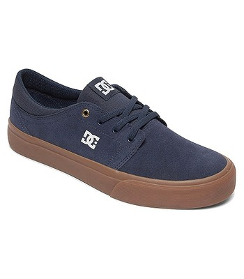 shoes DC Trase SD - DGU/Dc Navy/Gum