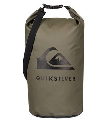 Beutel Quiksilver Medium Water Stash - GPH0/Four Leaf Clover - men´s