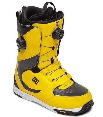 boty DC Shuksan Boa - YEL/Yellow