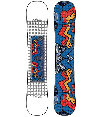 Snowboard GNU Head Space C3 - Assorted