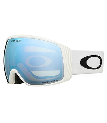 okuliare Oakley Flight Tracker XL - Matte White/Prizm Snow Sapphire Iridium