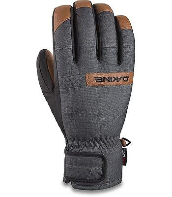 Handschuhe Dakine Nova Short - Carbon - men´s