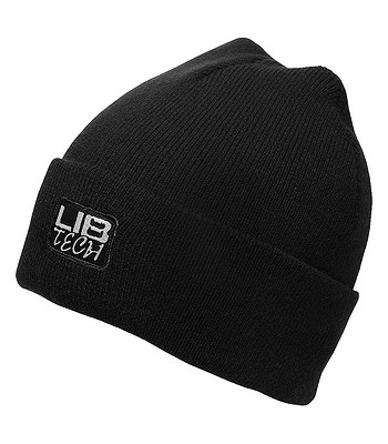 cap Lib Technologies Rider - Black - men´s