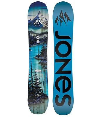 snowboard Jones Frontier - Multi - men´s