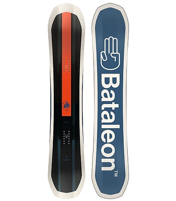 Snowboard Bataleon Stallion Wide - No Color - men´s