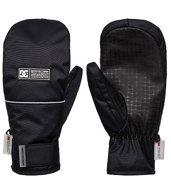 rukavice DC Franchise Mitt - KVJ0/Black