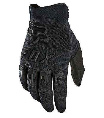 rukavice Fox Dirtpaw - Black/Black